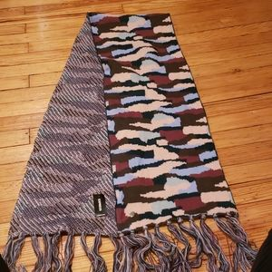 EXPRESS knit Scarf New!